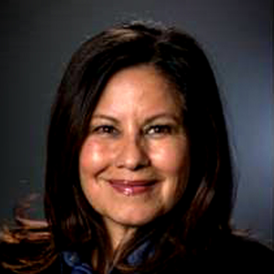 Rosie Salazar