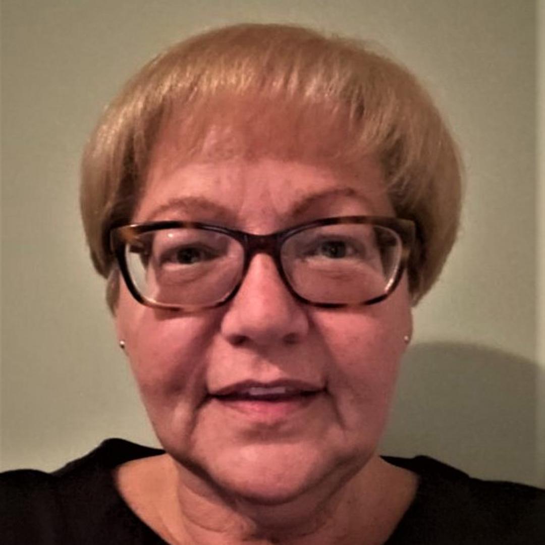 Rosemary R. Barton